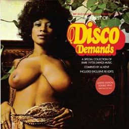 The Best Of Disco Demands - Part 2 (2-LPs)