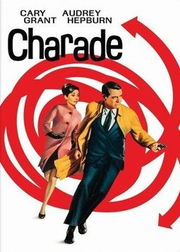Charade (Widescreen)