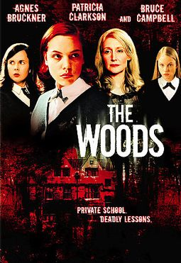 The Woods (Widescreen & Full Screen)