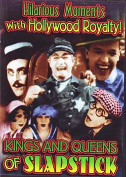 Kings and Queens of Slapstick (Slapstick / Clown
