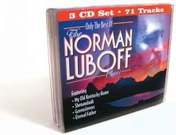 Only The Best of The Norman Luboff Choir (3-CD