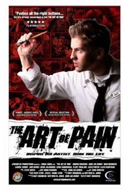 The Art of Pain