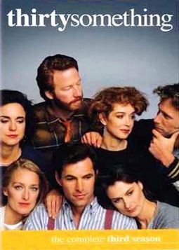 Thirtysomething - Complete 3rd Season (6-DVD)