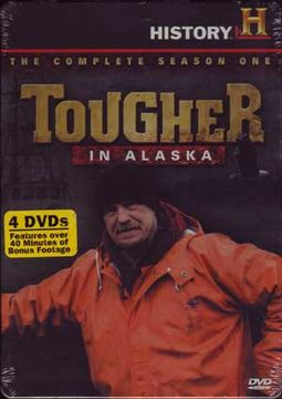 Tougher in Alaska - Complete Season 1 (4-DVD)