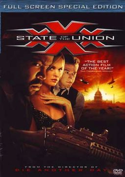 XXX: State of the Union (Special Edition) (Full