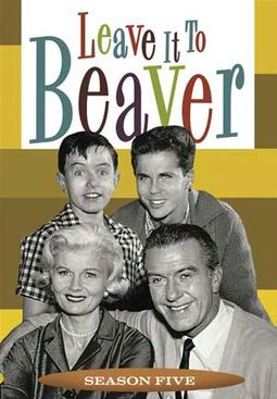 Leave It to Beaver - Complete 5th Season (6-DVD)