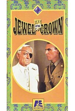 The Jewel in the Crown #6 (An Evening at the