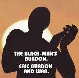 The Black-Man's Burdon (2-CD)