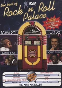 The Best of the Rock 'n' Roll Palace: Tommy Roe /