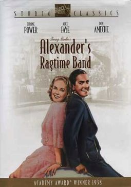 Alexander's Ragtime Band (Widescreen)