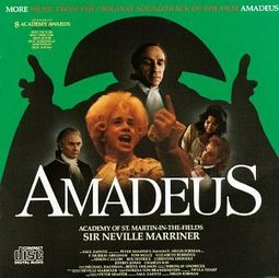 Amadeus (More Music From)