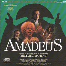Amadeus: More Music from the Original Soundtrack