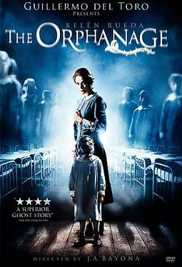 The Orphanage (Spanish, Subtitled in English)