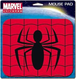 Marvel Comics - Spiderman - Logo Mousepad