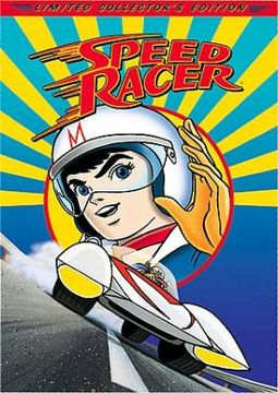 Speed Racer - Volume 2