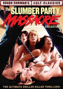 Slumber Party Massacre Collection (Widescreen)