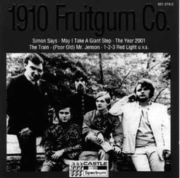 1910 Fruitgum Co. [Import]
