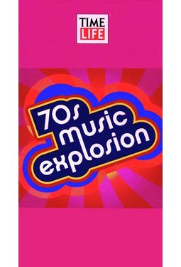 70s Music Explosion (3-CD)