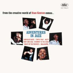 Adventures in Jazz (2-CD)