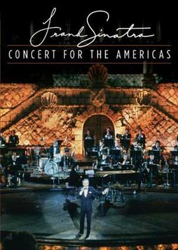 Concert for the Americas
