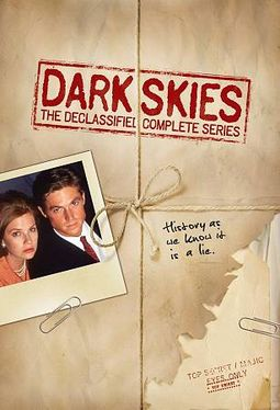 Dark Skies - Complete Series (6-DVD)