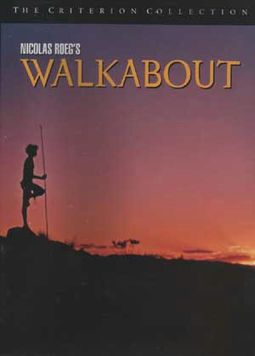 Walkabout book essay