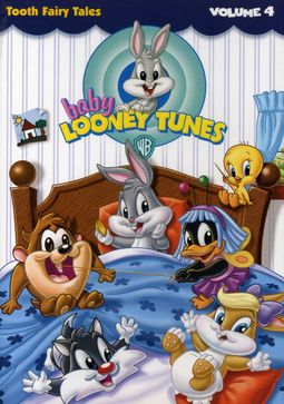 Baby Looney Tunes: Volume 4