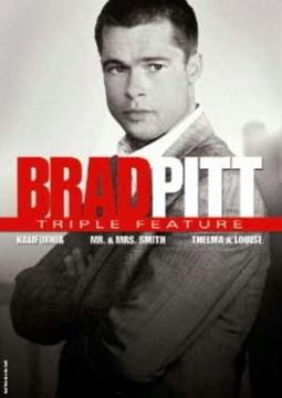 Brad Pitt - Triple Feature (3-DVD, Widescreen)