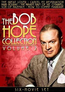 The Bob Hope Collection, Volume 2