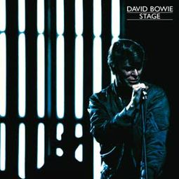 David Bowie Stage (2-CD)