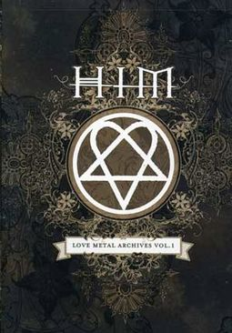 Him - Love Metal Archives, Volume 1