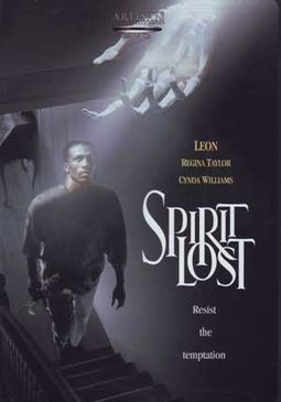 Spirit Lost (Full Screen)