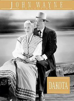 Dakota (John Wayne Collection)