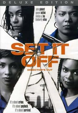 Set It Off (Deluxe Edition)