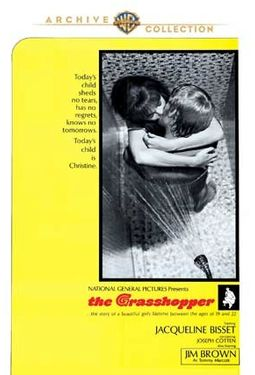 The Grasshopper (Widescreen)