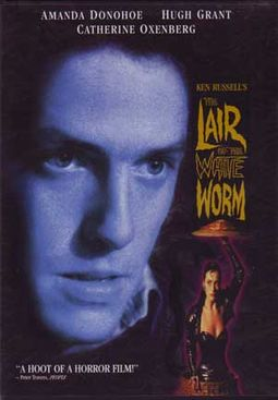 The Lair of the White Worm (Widescreen)
