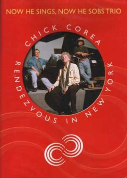 Chick Corea - Now He Sings, Now He Sobs Trio
