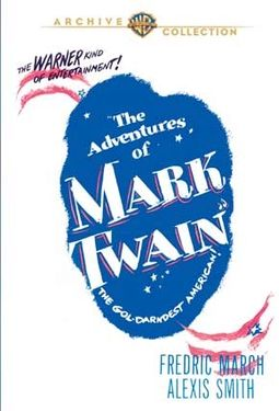 The Adventures of Mark Twain (Full Screen)