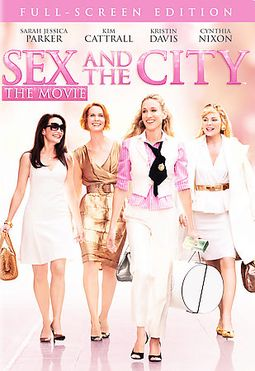 Sex and the City - The Movie (Full Frame)