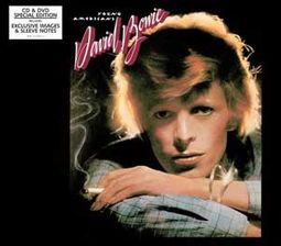 Young Americans [CD + DVD]