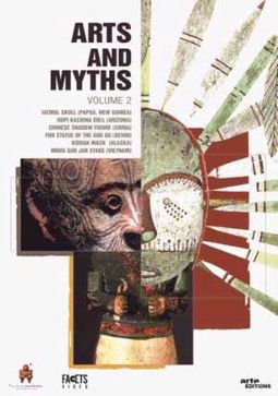 Arts and Myths - Volume 2