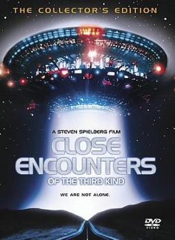 Close Encounters of the Third Kind (2-DVD