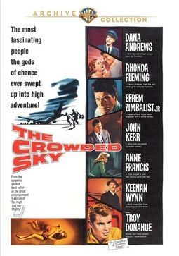 The Crowded Sky (Widescreen)