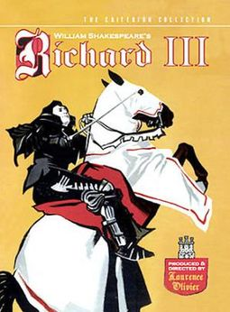 Richard III (2-DVD)