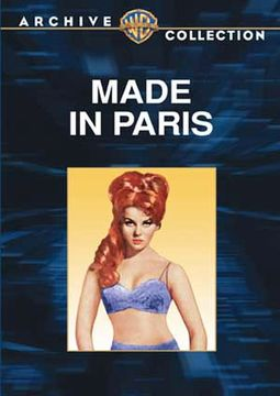 Made In Paris (Widescreen)