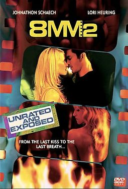 8MM 2 (Unrated)
