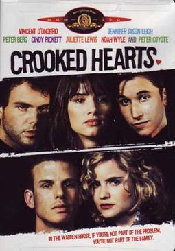 Crooked Hearts
