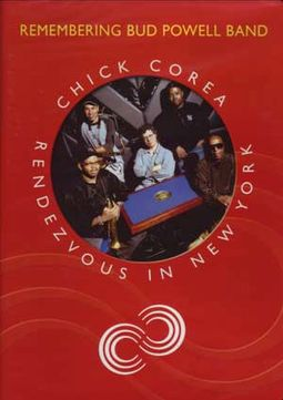 Chick Corea - Chick Corea & Remembering Bud