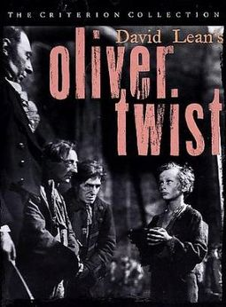 Oliver Twist (Criterion Collection)