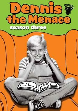 Dennis the Menace - Season 3 (5-DVD)